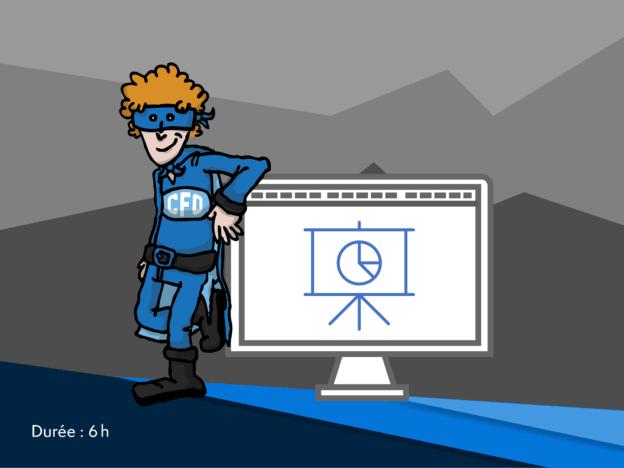 Power BI pour les utilisateurs finaux course image