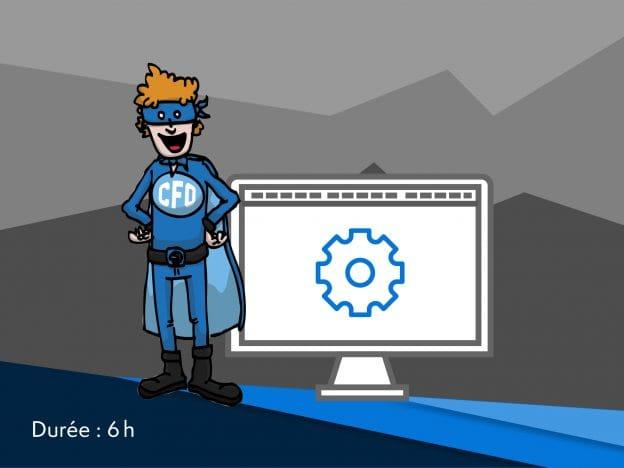 Introduction à Power BI Service et Power BI Mobile course image