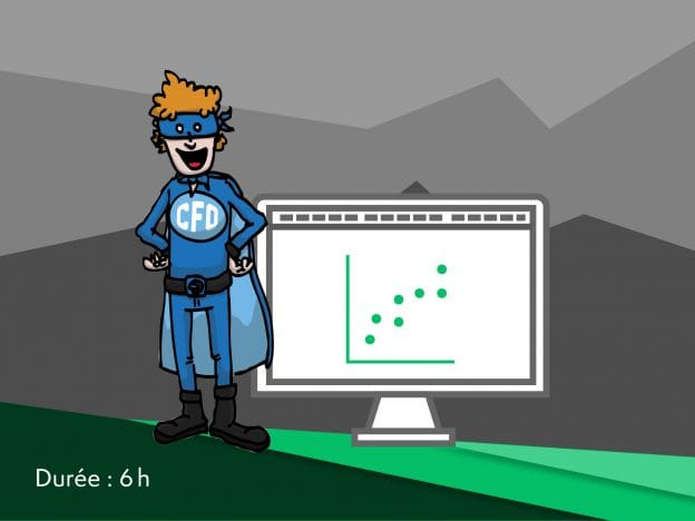Power BI: Aller plus loin avec le langage R course image