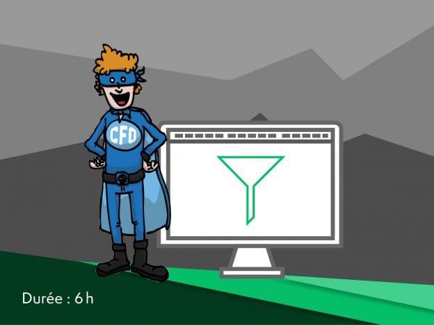 Recettes magiques pour transformer vos données course image