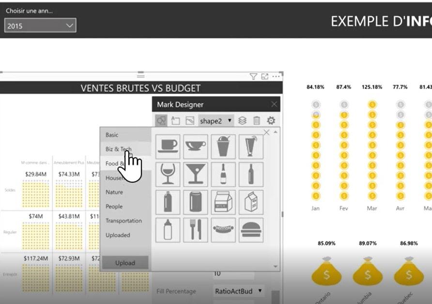 Le-CFO-Masque_Visualisations-avancees_Infographies2 - Power BI