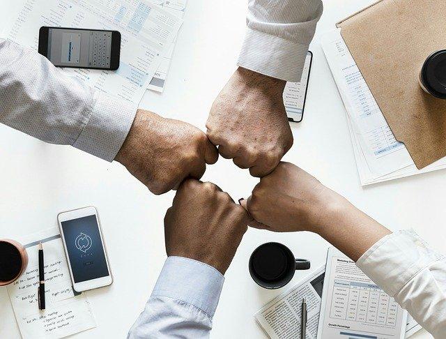 Devenir partenaire du CFO masqué